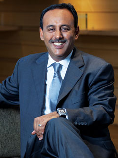 Dato' Abdul Hamid Sh Mohamed